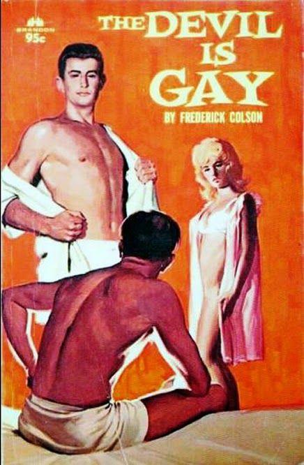 Gay pics retro
