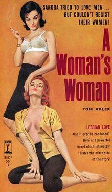1950s Lesbian Shemale